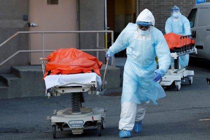 EE.UU. supera las 400 mil muertes por Covid-19