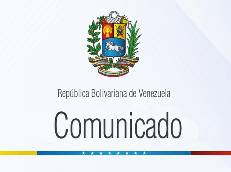 Venezuela rechaza declaraciones de Guyana por operación de la Armada Nacional