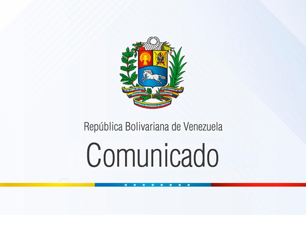 Venezuela rechaza injerencia de Guyana en tema de jurisdicción interna