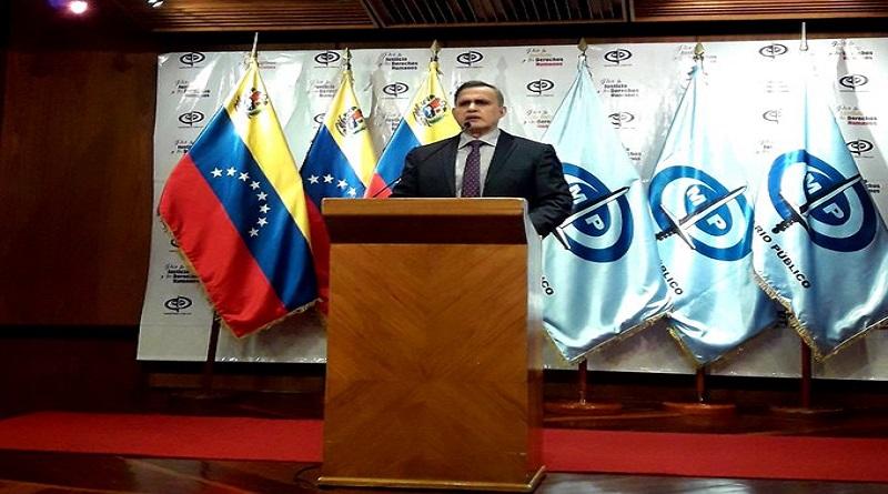 MP emite ordenes de aprehensión contra dos ciudadanos designados ilegalmente como directivos de Citgo