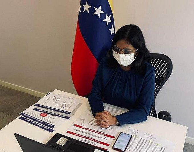 Venezuela se prepara para la recuperación de los ingresos de los trabajadores y la economía digital en el 2021