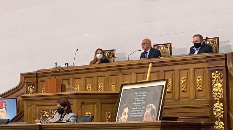 Asamblea Nacional aprueba acuerdo para liberación de recursos financieros para lucha contra el Covid-19