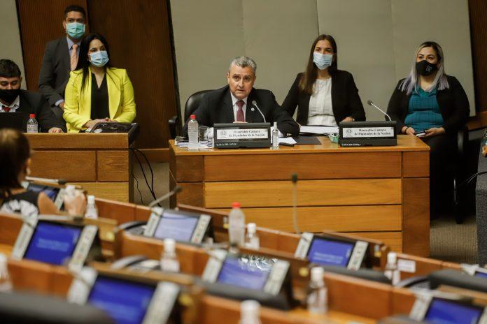 Revelan acuerdo ilegal entre exdiputado venezolano y Gobierno de Paraguay