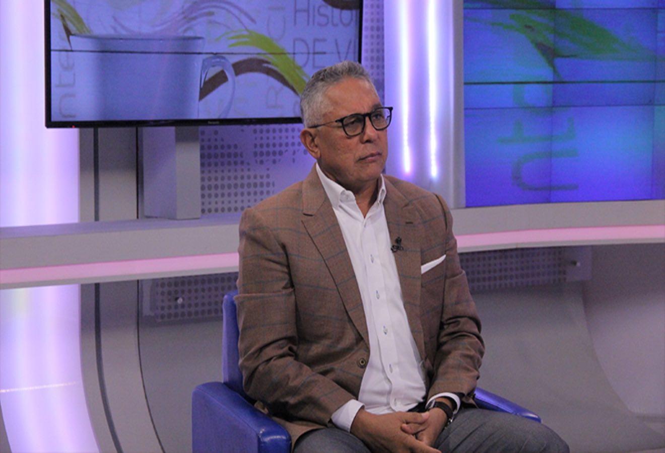 Diputado Pedro Carreño: Parlamento puede imponer responsabilidad política a funcionarios públicos