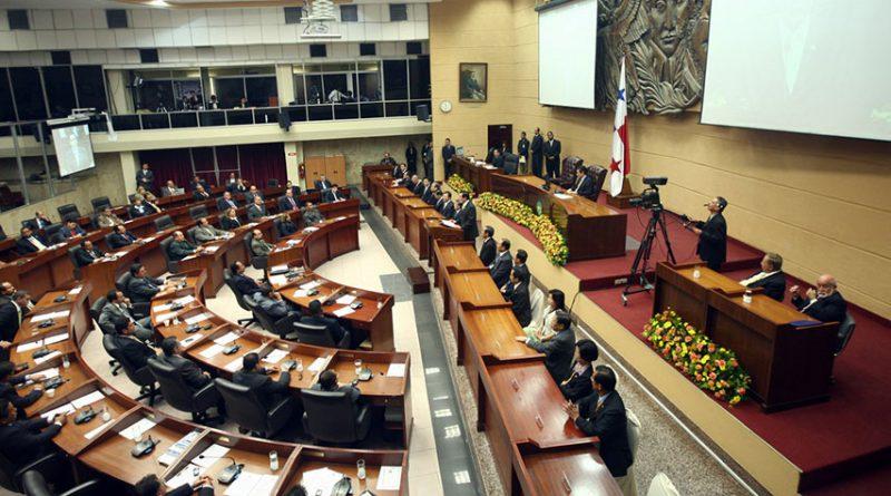 Asamblea Nacional de Panamá recibe anteproyecto de ley para regular criptomonedas