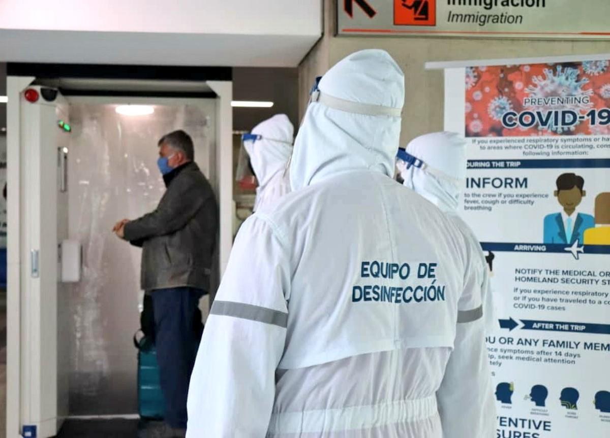 Gobierno venezolano repotenciará protocolos sanitarios en la lucha contra el COVID-19