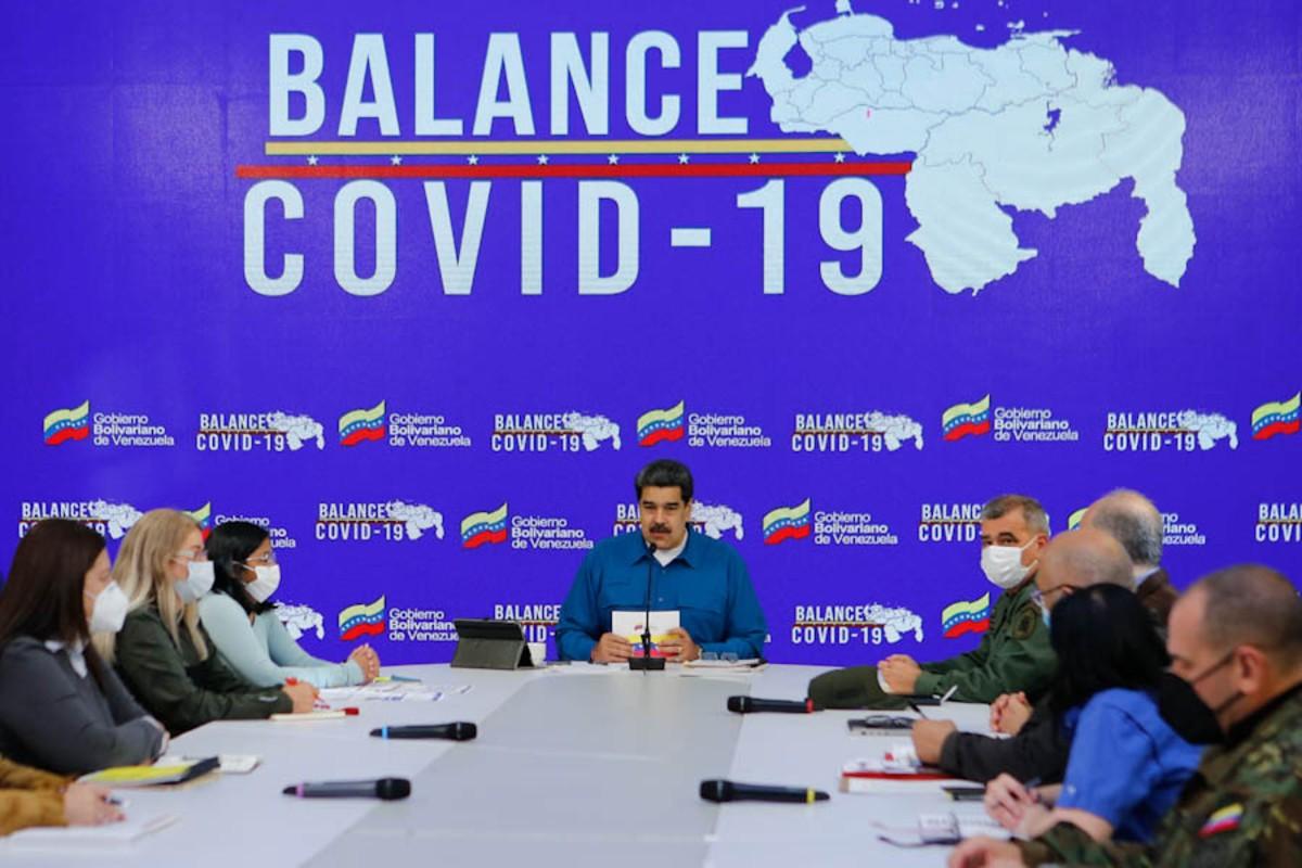 Venezuela entra este lunes en la semana de flexibilización
