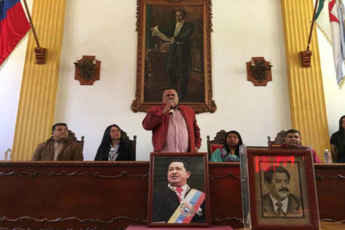 Legislativo de Mérida traza agenda de cuatro vértices para 2021