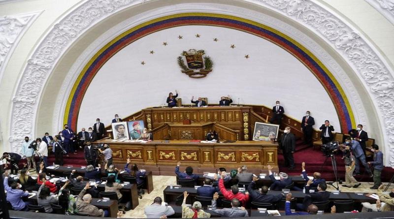 Designados diputados para Unión Interparlamentaria, Parlatino y Parlasur