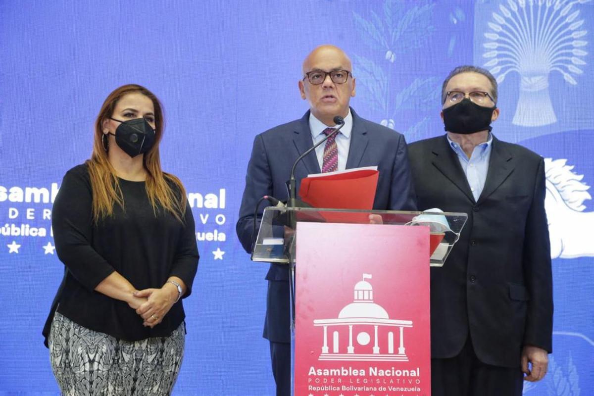 Asamblea Nacional rechaza constantes agresiones del gobierno de Colombia contra Venezuela