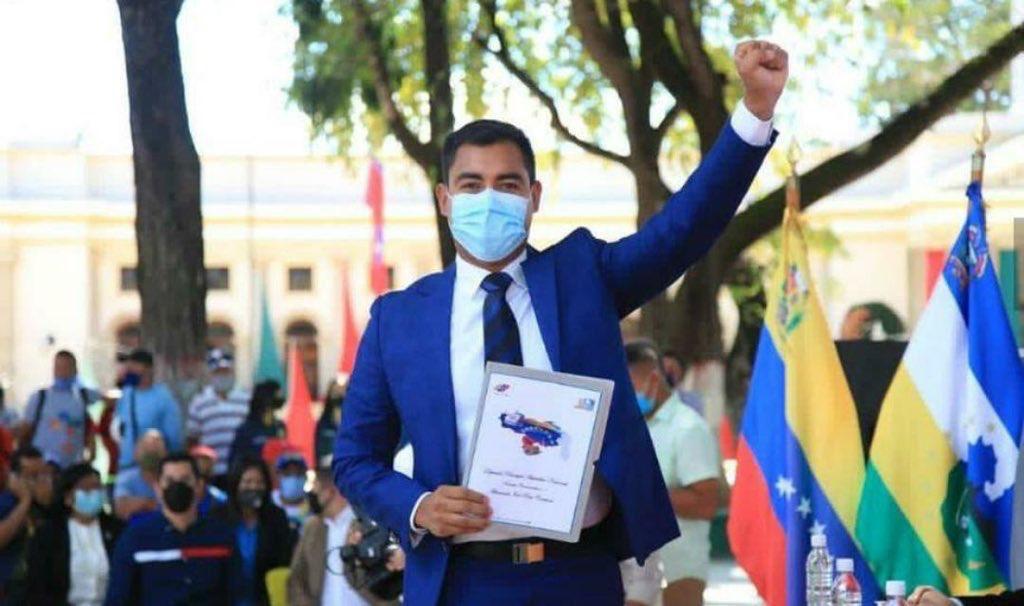 Fallece diputado Fernando Ríos en accidente vial en bajada de Tazón