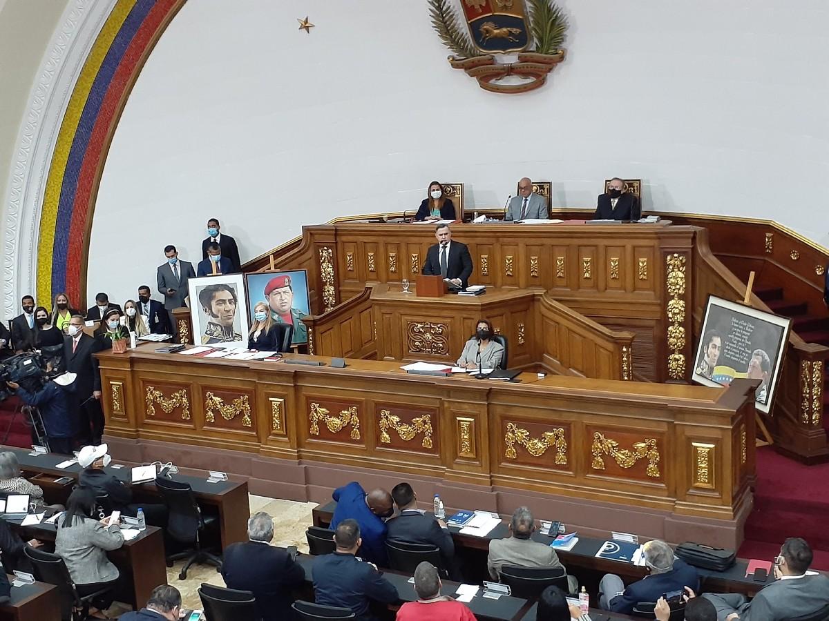 MP mantiene lucha contra las mafias que tratan de usar a Venezuela como puente para el tránsito de sustancias prohibidas