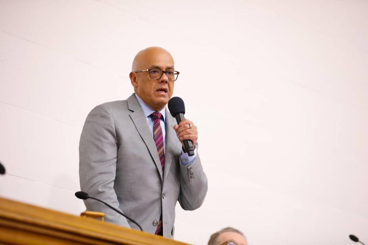Jorge Rodríguez: No hay obstáculos para realización de elecciones en 2021
