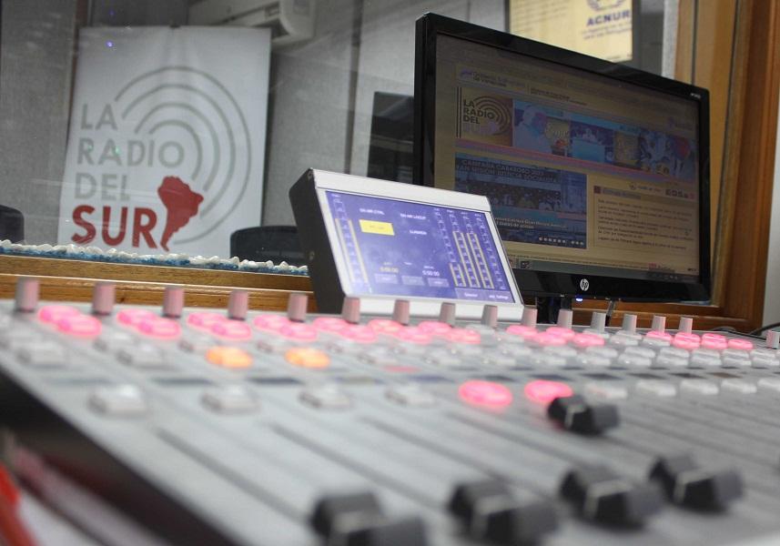 La Radio del Sur cumple 11 años divulgando los latidos de la Patria Grande