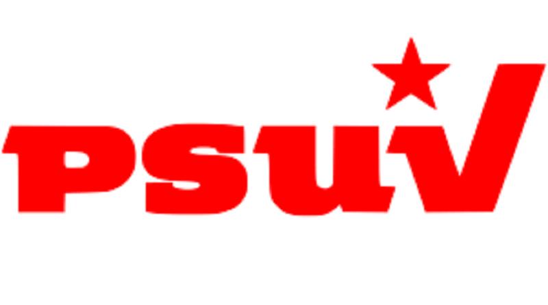 PSUV acompaña la lucha que dirige el presidente Maduro en contra de la corrupción (+Comunicado)