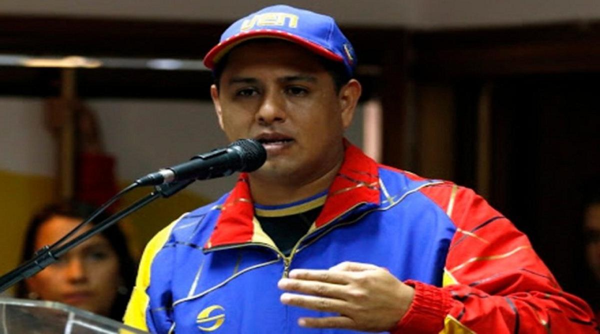 Diputado Pedro Infante: AN discutirá varias leyes para la protección de la juventud