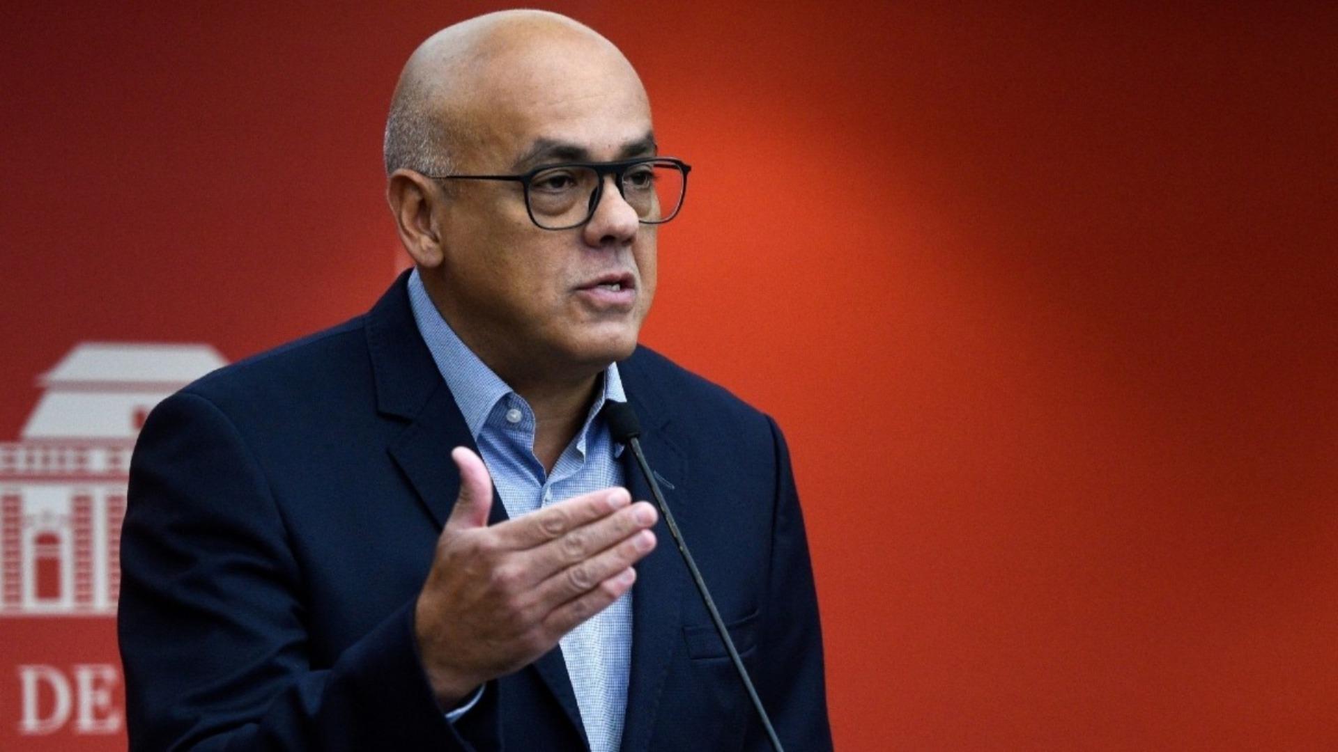 Presidente de la AN reveló agenda de agresiones desde Colombia contra Venezuela