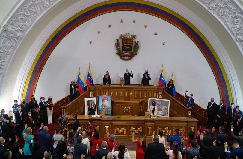 Nueva Asamblea Nacional representa una nueva de estabilidad política y recuperación