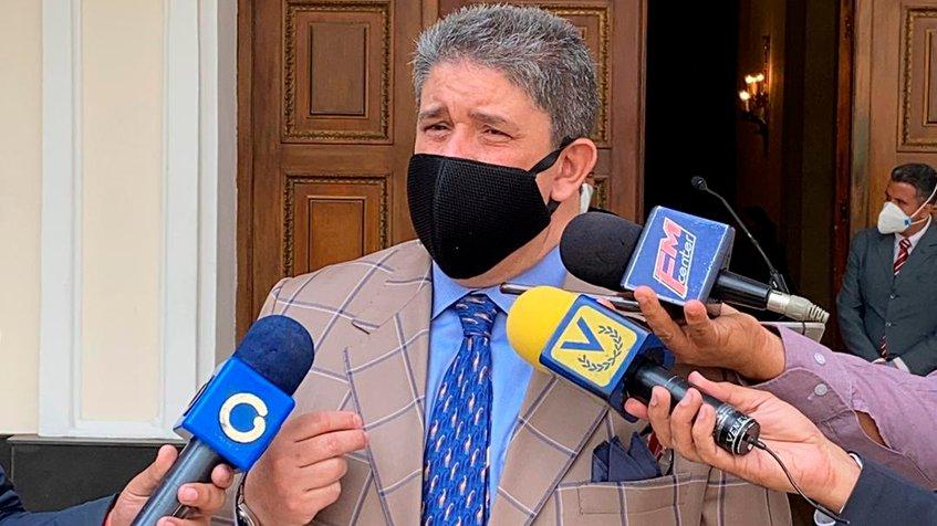 Diputado Correa rechaza declaraciones xenofóbicas de la alcaldesa de Bogotá contra venezolanos