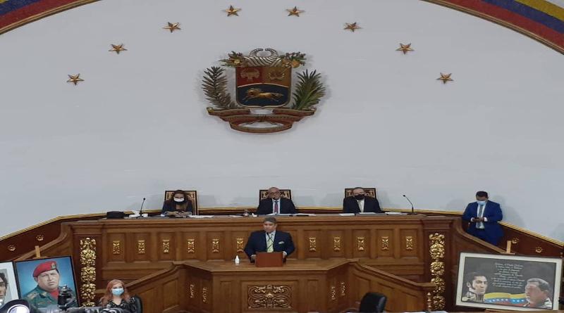 AN aprueba extender el período para considerar otras postulaciones a rectores del CNE