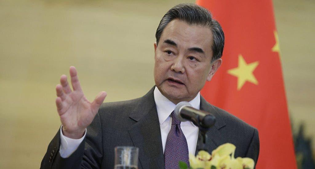 China toma represalias contra parlamentarios europeos por sanciones de la UE