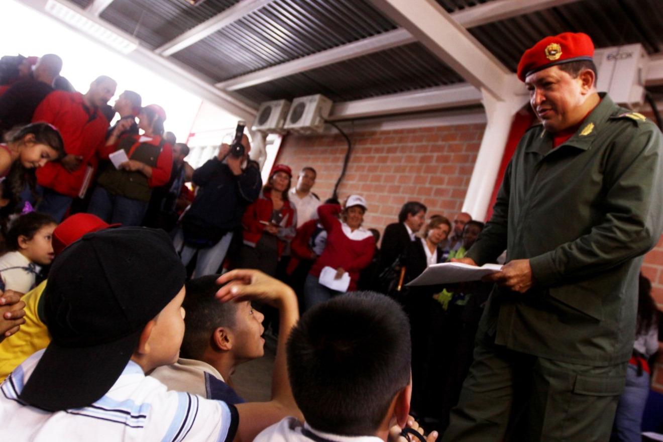 Diputada Varela: Conocimientos del comandante Chávez sirvieron para formar las futuras generaciones