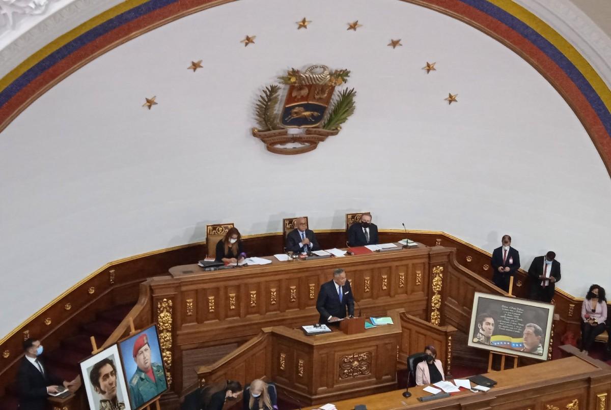 Asamblea Nacional aprueba reforma parcial de la Ley Orgánica de Drogas