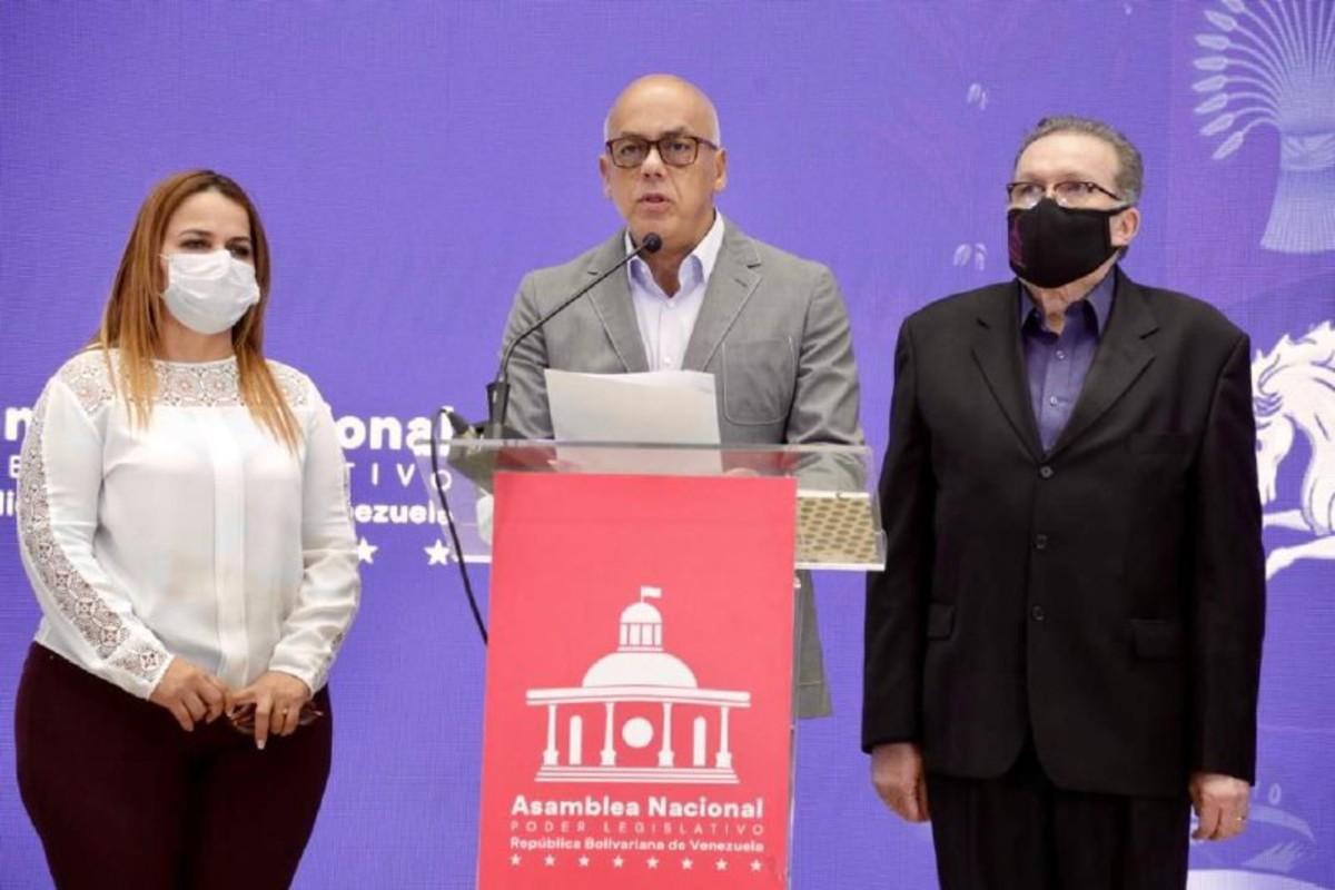 AN repudia reciente agresión en territorio venezolano por grupos armados de Colombia