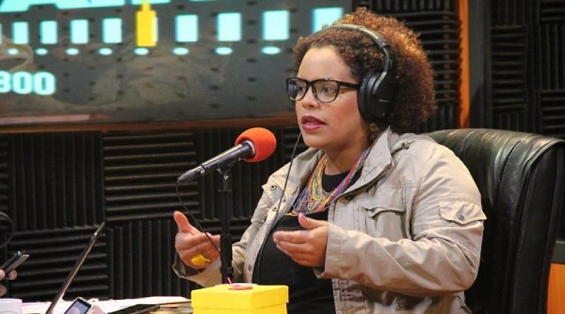 Ministra Carolys Pérez: La mujer asumió el papel de vanguardia en la Revolución Bolivariana