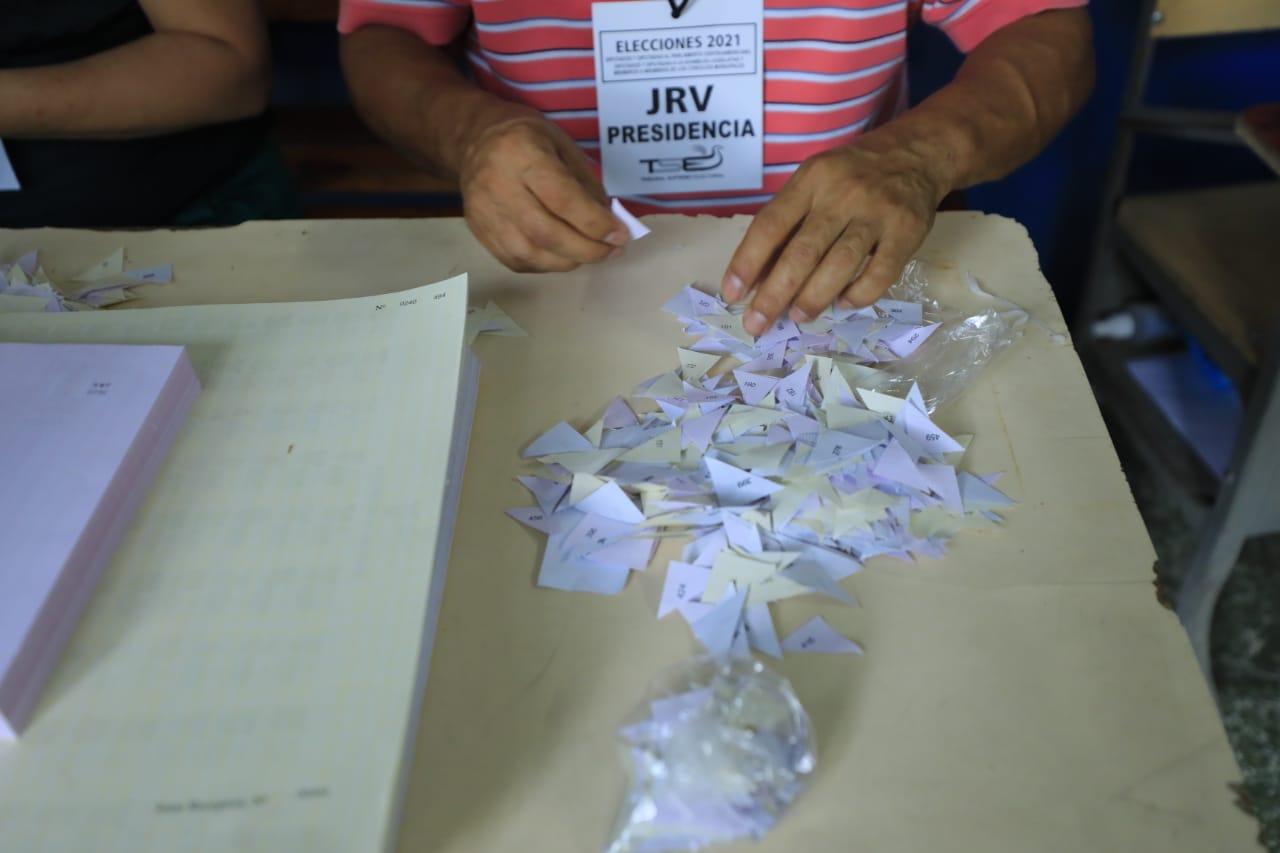 Fuerzas pro-Bukele ganan con amplia mayoría elecciones parlamentarias en El Salvador