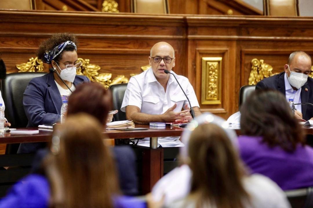 Comisión para el Diálogo, la Reconciliación y la Paz recibió propuestas del sector mujeres
