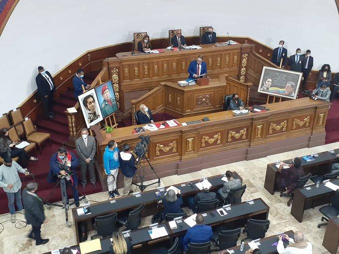 Comisión Especial solicita comparecencia de exdiputados de la gestión 2016-2021 del Parlamento