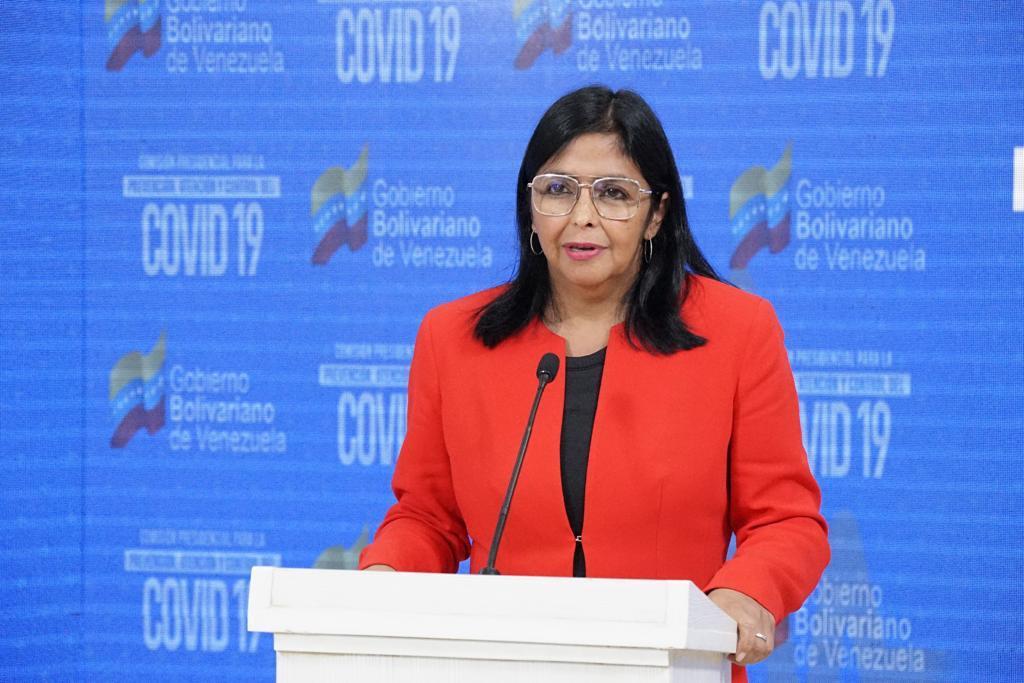 Venezuela no dará permiso a vacuna AstraZeneca ante efectos negativos presentados en pacientes en el exterior