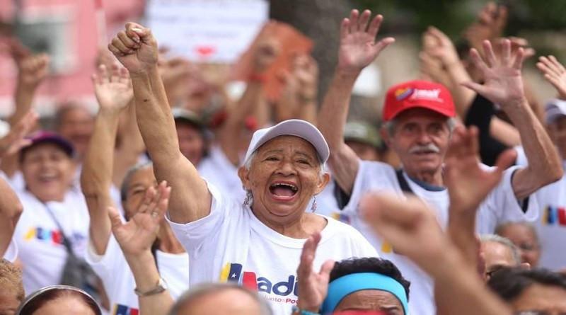Comisión de Familia de AN debate ley para garantizar la protección integral a adultos mayores