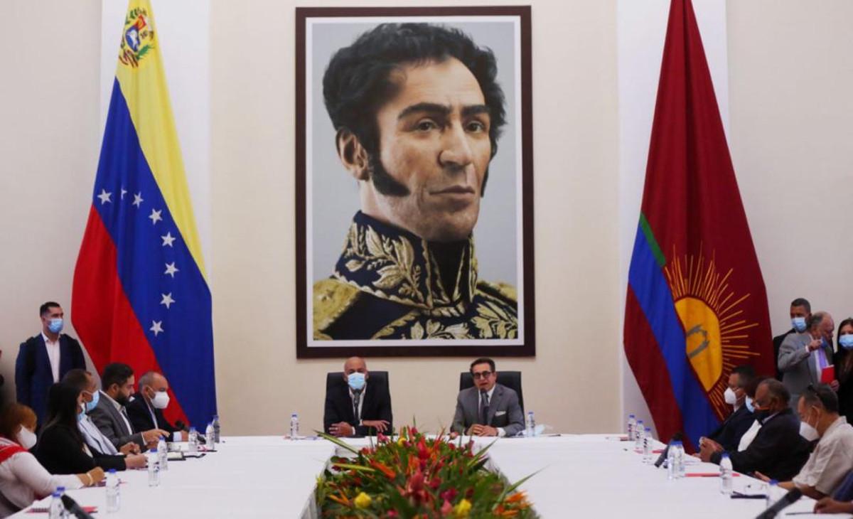 Conformada subcomisión de diálogo de la AN con diversos sectores de Carabobo