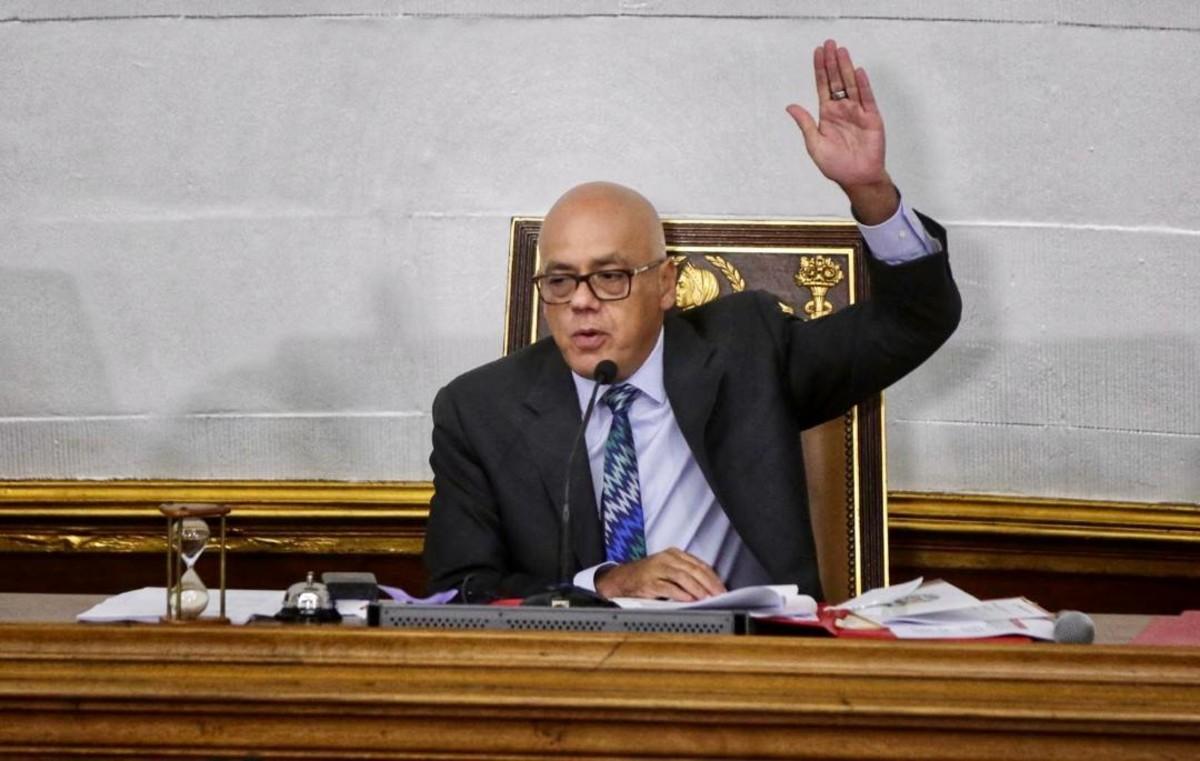 Parlamento venezolano sanciona ley que autoriza elecciones conjuntas de alcaldes y gobernadores