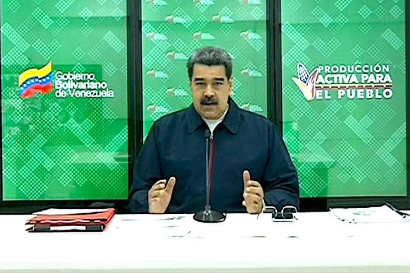 Presidente Maduro firma Anteproyecto de Ley de la Gran Misión AgroVenezuela para su discusión en la AN