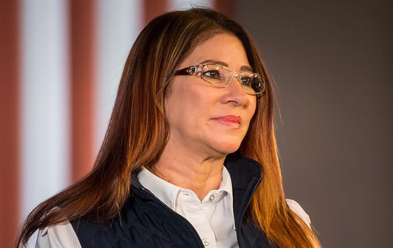 Diputada Cilia Flores: Ley de Aguas es uno de los planes legislativos más importantes de 2021