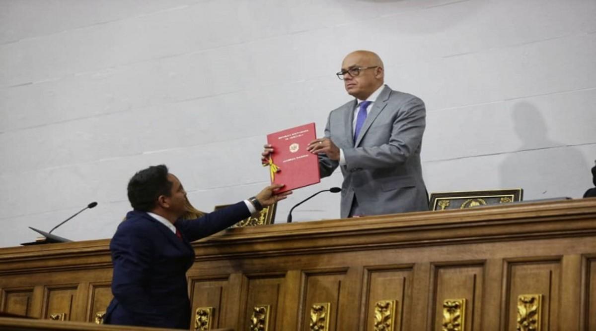 AN aprueba en primera discusión el proyecto de Ley de la Gran Misión Chamba Juvenil