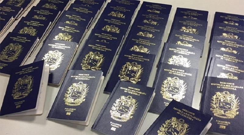 Reglamento para emisión de pasaportes y prórrogas entra en vigencia a partir del 15 de abril