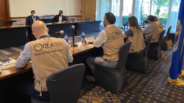 Bolivia: Grupo de Puebla rechaza declaraciones de Almagro sobre el país