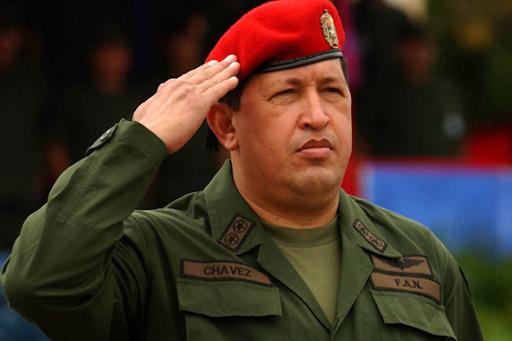 Hugo Chávez sigue en el corazón del pueblo a 8 años de su siembra