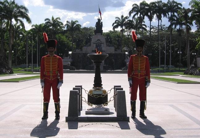 Este lunes la Antorcha Libertaria inicia recorrido por el país rumbo al Bicentenario de Carabobo