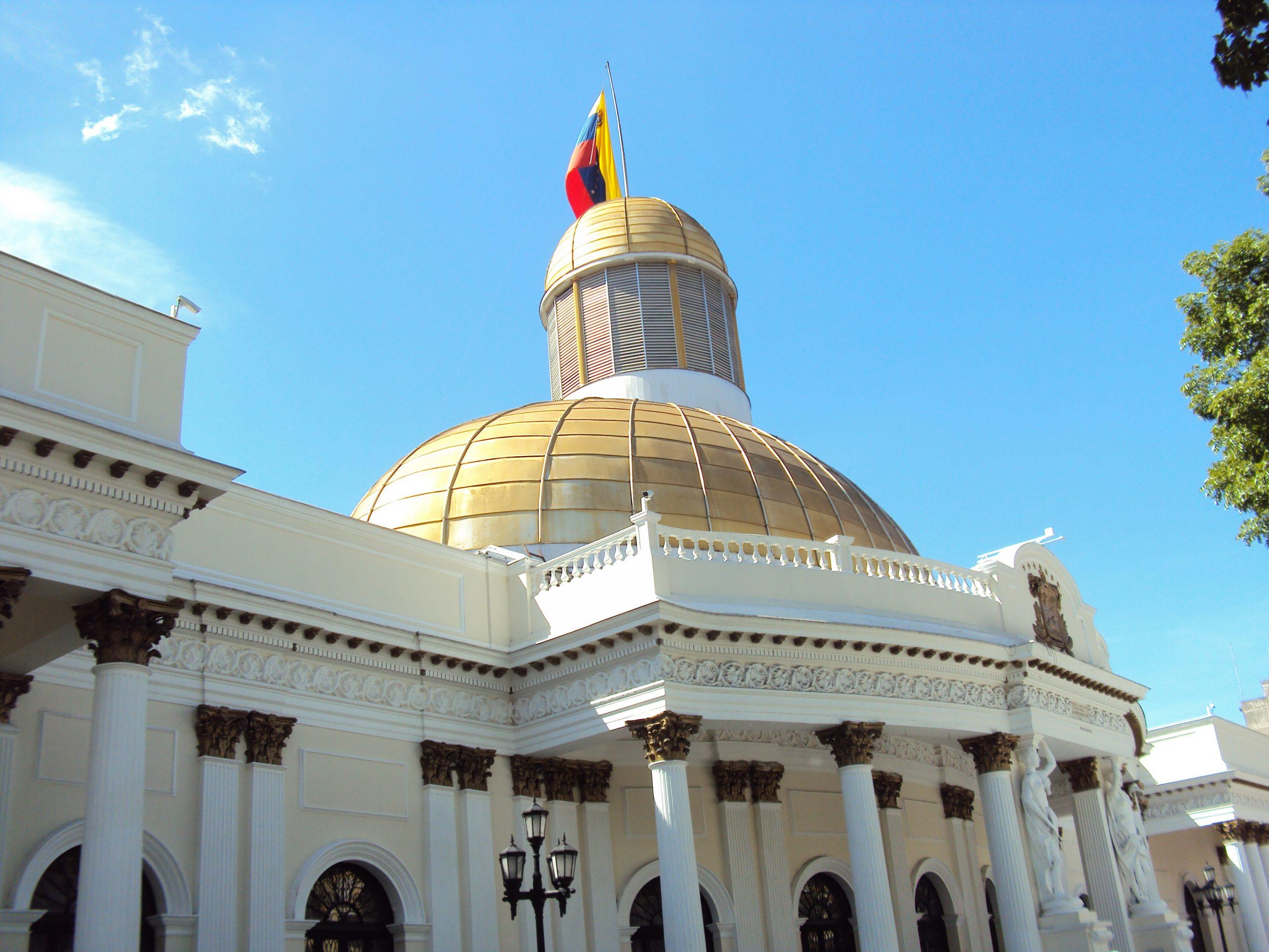 AN presentará en sesión de este martes el listado de elegibles a rectores del CNE