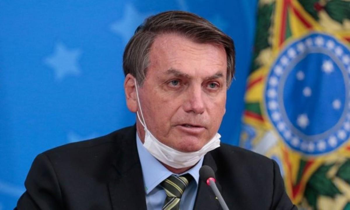 Parlamento Europeo acusa a Bolsonaro de crimen de lesa humanidad
