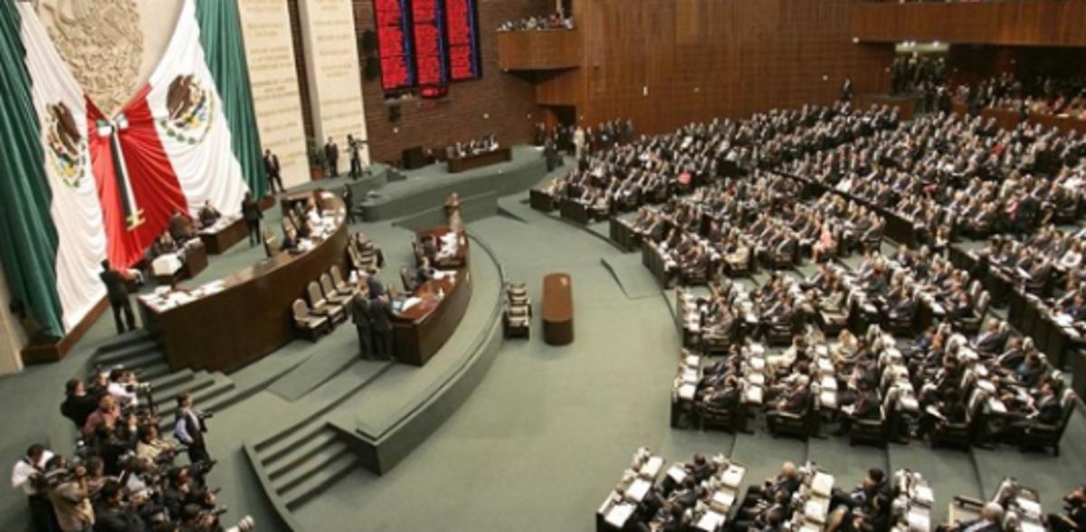 La Cámara de Diputados de México busca regular y aprovechar las criptomonedas