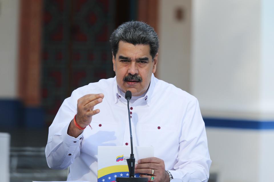 Venezuela se mantiene en cuarentena radical por 7 días más