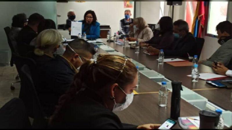 Presentarán en Plenaria Acuerdo por aniversario de la LOPNNA