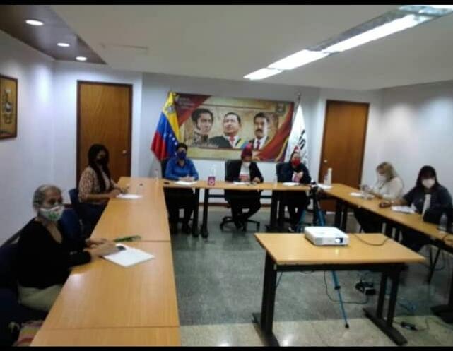 Instalada Comisión Especial para el Estudio de las Causas y la Erradicación del Machismo en Venezuela