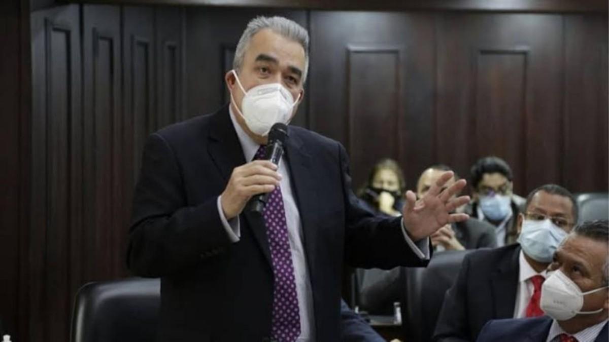 Delegación de la Unión Interparlamentaria tiene previsto visitar Venezuela en mayo